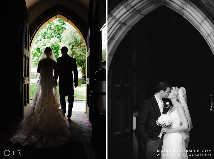 Wedding in Llangollen, North Wales