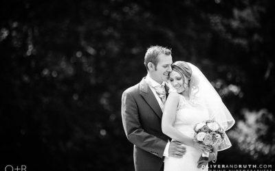 Marquee Wedding in Haye-On-Wye