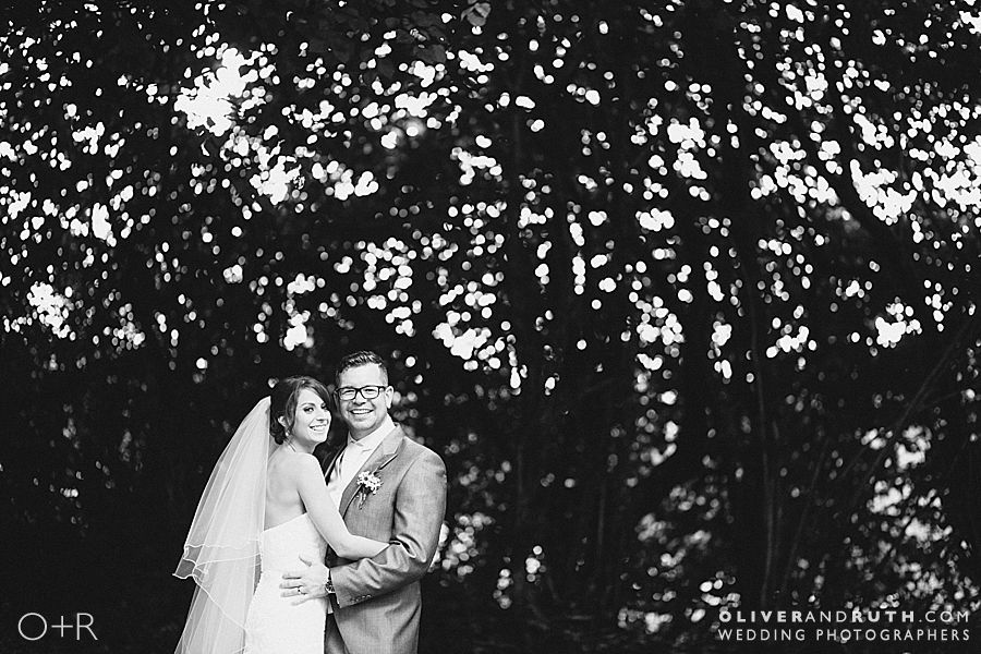 Pencoed House wedding photo