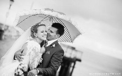 Wedding in The St. David's Hotel