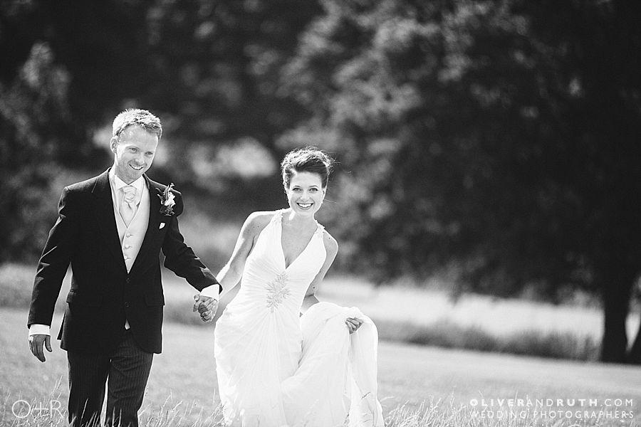st pierre wedding photo black and white