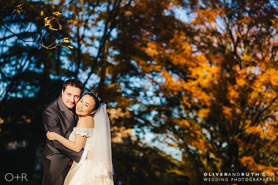 Fonmon Castle Wedding Wedding Photographer Cardiff