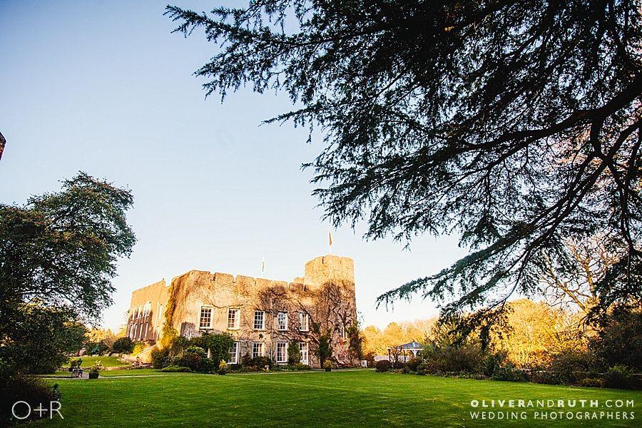 Fonmon Castle photo
