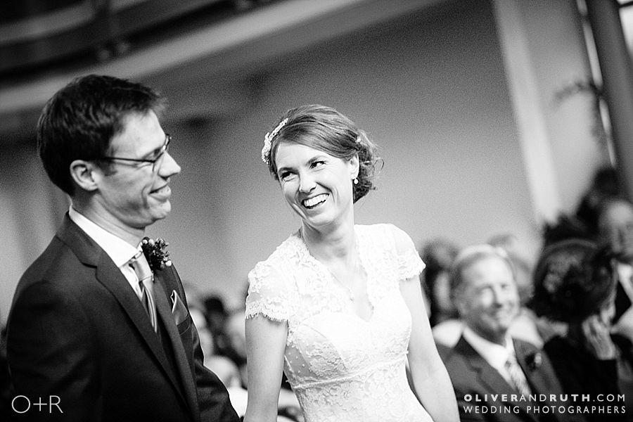 Wedding Photographs at The Cawdor Hotel
