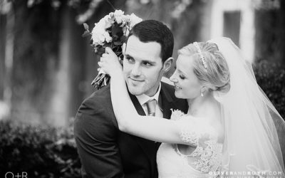 Marquee Wedding in the Forest of Dean