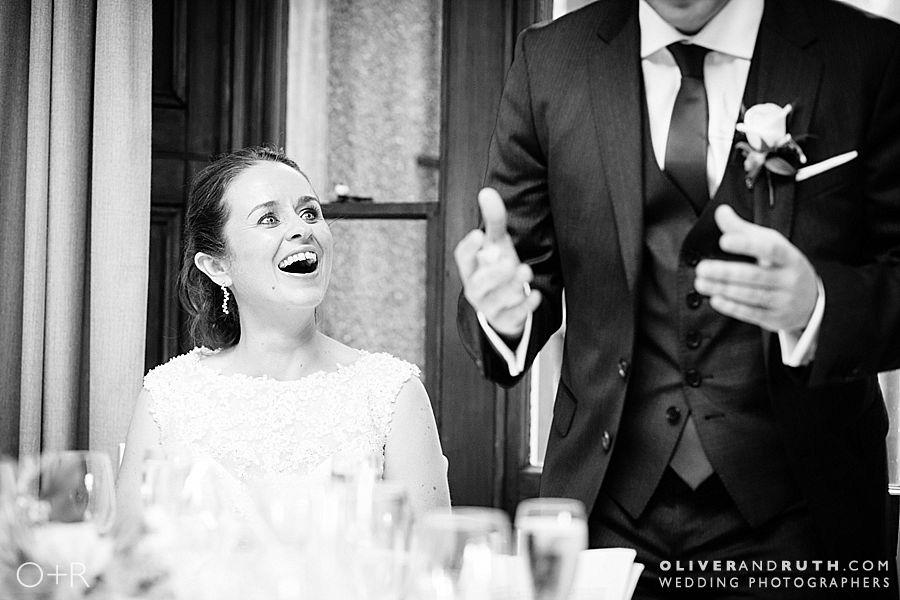 Wedding Photographs At Fairy Hill Gower Wedding
