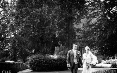 Wedding Photography at The Cwrt Bleddyn