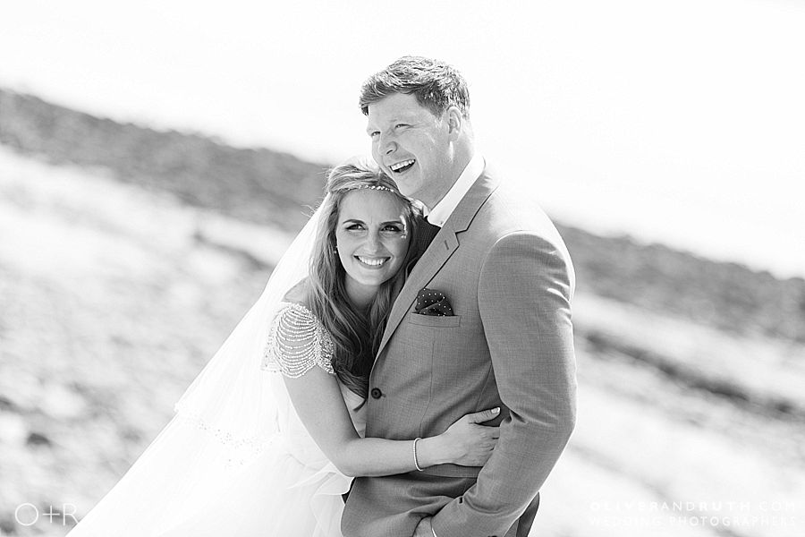 St Donats Castle Wedding Photographs