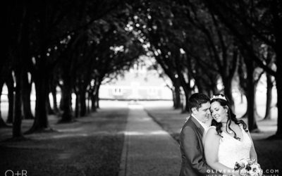 Wedding Photographs at Hensol Castle & The Vale Hotel