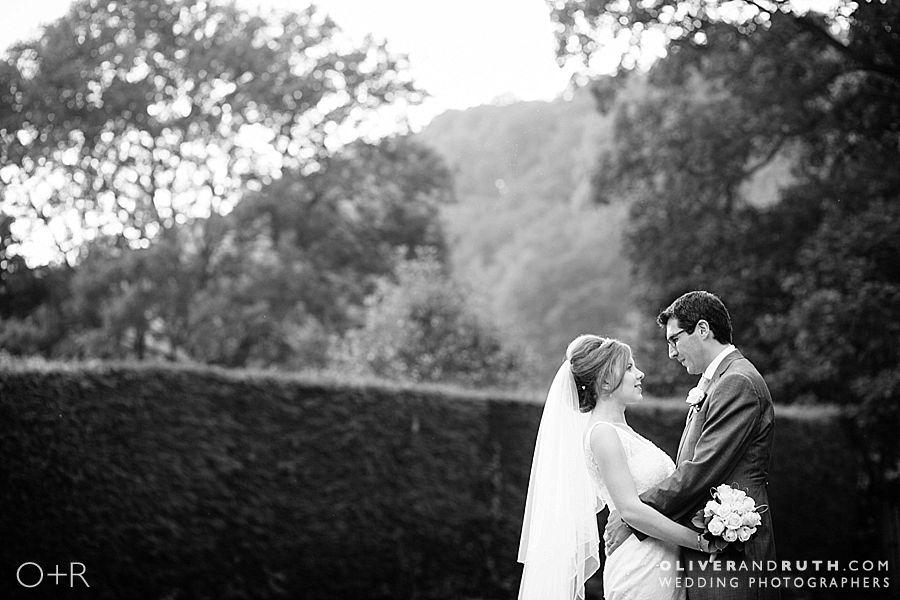 Glen-Yr-Afon Wedding