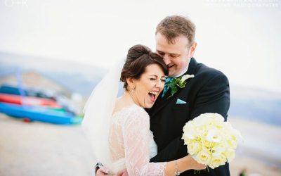 Oxwich Bay Wedding