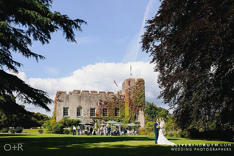 Fonmon_Castle-Wedding-29