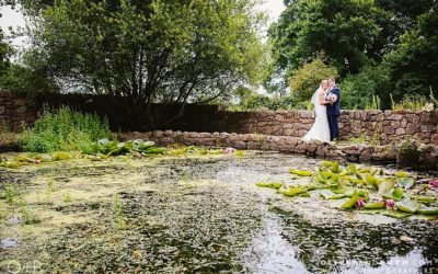 Wedding Photographs at The King Arthur
