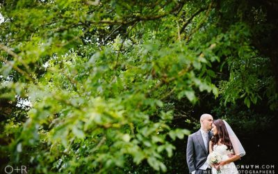 De Courceys Wedding Photographer, Cardiff