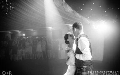 Wedding at Oldwalls