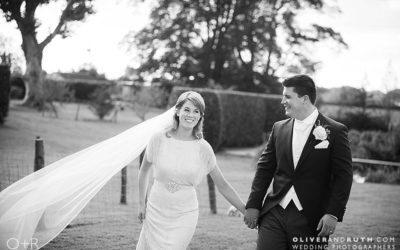 South Wales Marquee Wedding