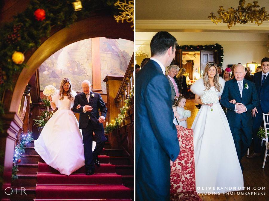 Llangoed Hall Wedding 13