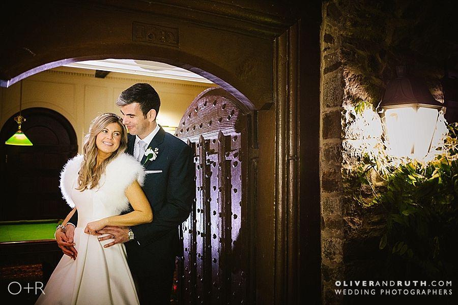 Llangoed Hall Wedding 27