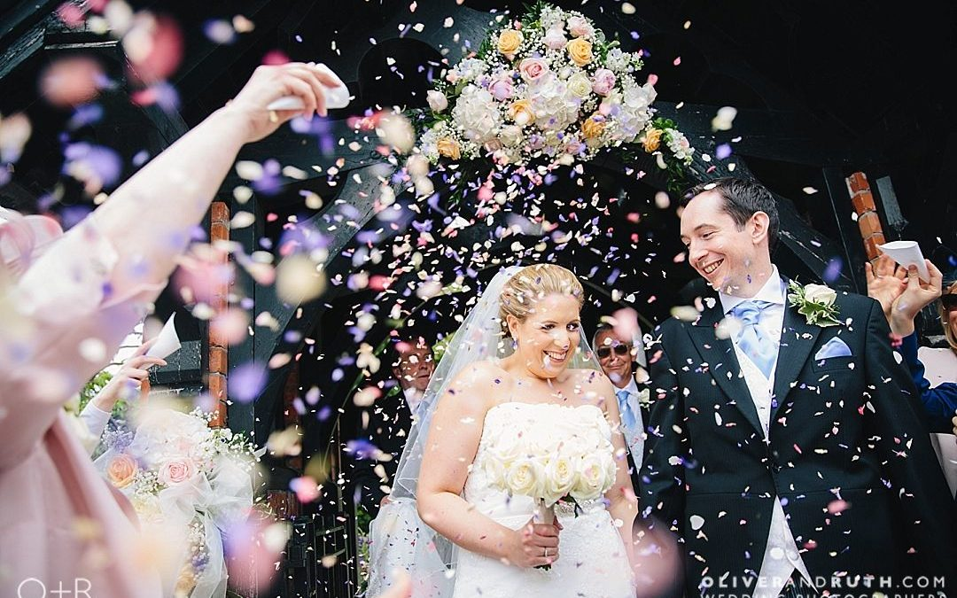 Celtic Manor Wedding