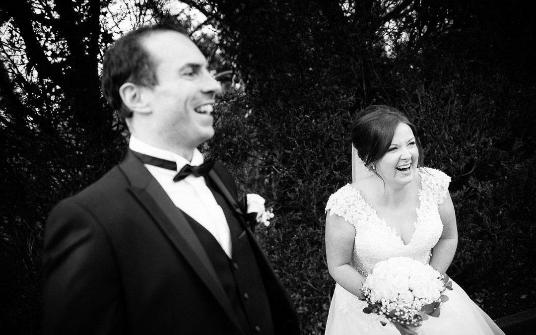 Wedding at Decourceys Manor, Cardiff