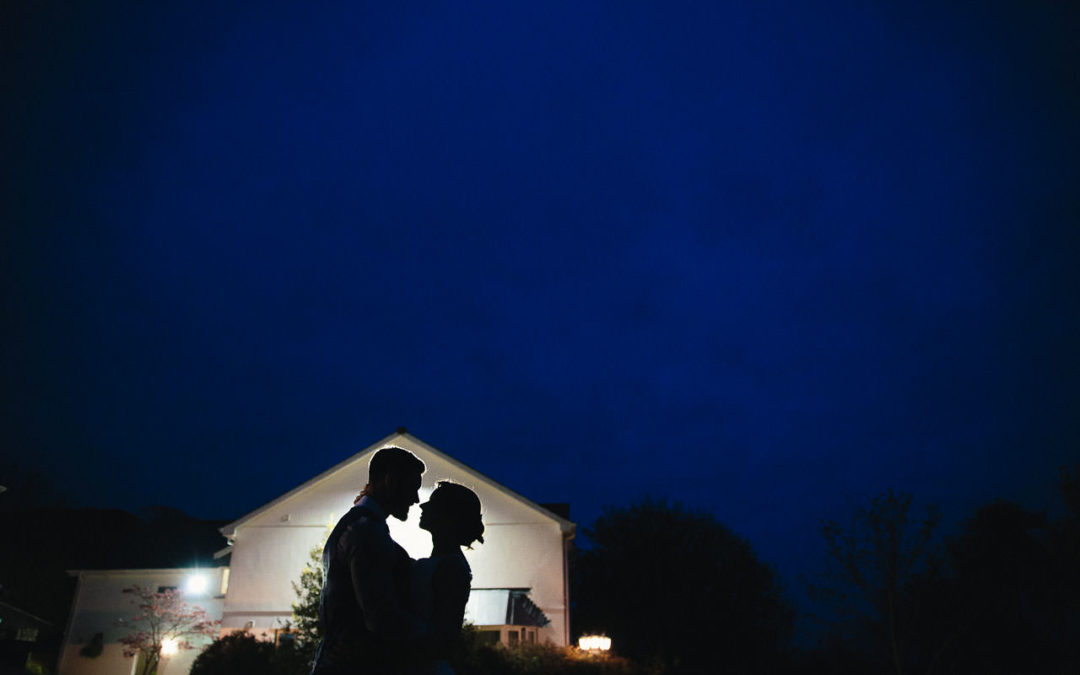 Wedding at The King Arthur Hotel