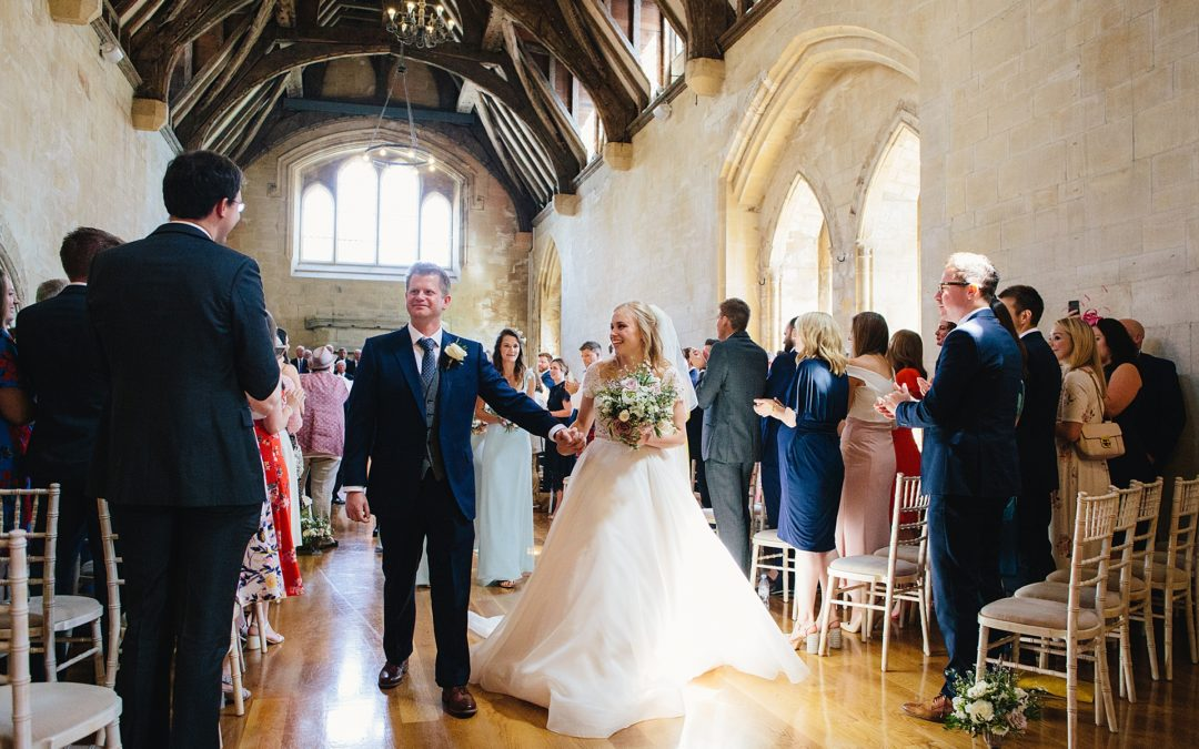 My Top 10 South Wales Wedding Venues